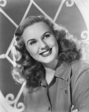 This is an image of 178222 Deanna Durbin Photograph & Poster