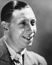 This is an image of 178242 George Formby Photograph & Poster