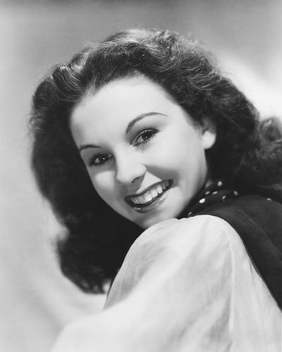 This is an image of 178338 Jean Simmons Photograph & Poster