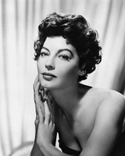 This is an image of 178434 Ava Gardner Photograph & Poster
