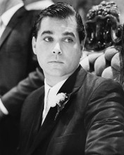 This is an image of 178655 Ray Liotta Photograph & Poster