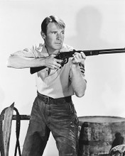 This is an image of 178728 Randolph Scott Photograph & Poster