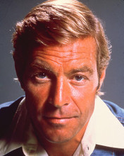 This is an image of 264851 James Franciscus Photograph & Poster