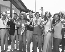 This is an image of 171310 Gilligan's Island Photograph & Poster