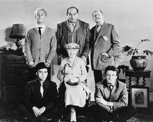 This is an image of 178471 The Lady Killers Photograph & Poster
