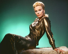 This is an image of 253155 Elke Sommer Photograph & Poster