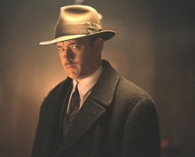 This is an image of 253599 Tom Hanks Photograph & Poster