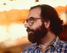 This is an image of 254346 Francis Ford Coppola Photograph & Poster