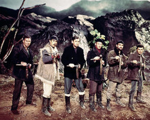This is an image of 255006 Guns of Navarone Photograph & Poster