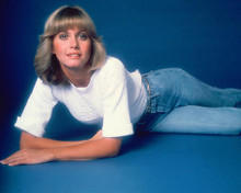 This is an image of 255397 Olivia Newton-John Photograph & Poster