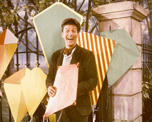 This is an image of 255472 Dick Van Dyke Photograph & Poster