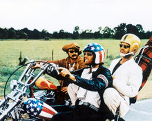 This is an image of 255917 Easy Rider Photograph & Poster