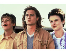 This is an image of 256893 What's Eating Gilbert Grape Photograph & Poster