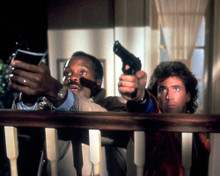 This is an image of 257316 Lethal Weapon Photograph & Poster