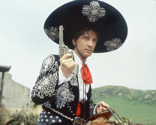 This is an image of 257421 Martin Short Photograph & Poster