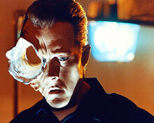 This is an image of 258683 Robert Patrick Photograph & Poster