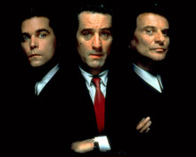 This is an image of 264023 Goodfellas Photograph & Poster