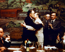 This is an image of 264565 The Godfather Photograph & Poster