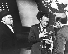 This is an image of 173140 Dr.Strangelove Photograph & Poster