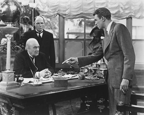 This is an image of 176560 It's a Wonderful Life Photograph & Poster