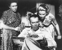 This is an image of 177107 Rear Window Photograph & Poster