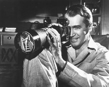 This is an image of 177114 Rear Window Photograph & Poster
