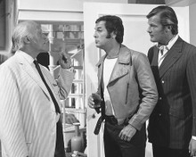 This is an image of 177304 The Persuaders Photograph & Poster