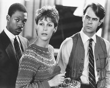 This is an image of 177440 Trading Places Photograph & Poster