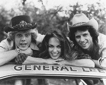 This is an image of 177658 Dukes of Hazzard Photograph & Poster
