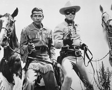 This is an image of 177693 Lone Ranger Photograph & Poster