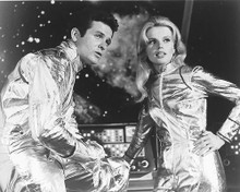 This is an image of 178039 Lost in Space Photograph & Poster