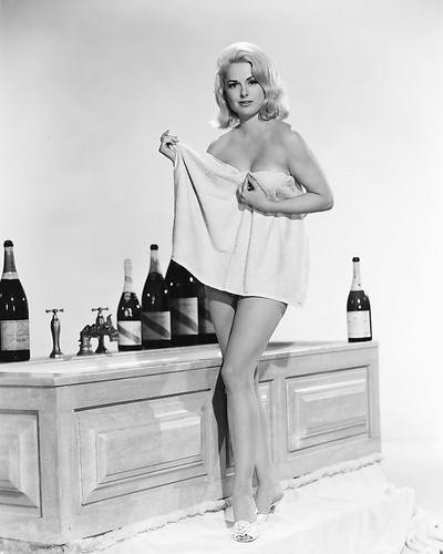 This is an image of 178563 Carroll Baker Photograph & Poster