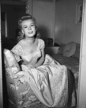 This is an image of 178599 Vera-Ellen Photograph & Poster
