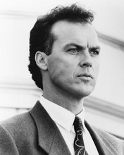 This is an image of 178622 Michael Keaton Photograph & Poster