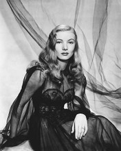 This is an image of 178639 Veronica Lake Photograph & Poster