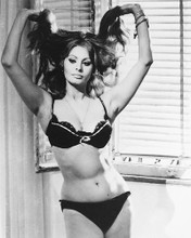 This is an image of 178668 Sophia Loren Photograph & Poster