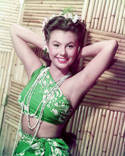 This is an image of 265003 Mitzi Gaynor Photograph & Poster