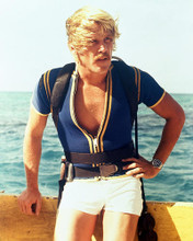 This is an image of 265101 Nick Nolte Photograph & Poster
