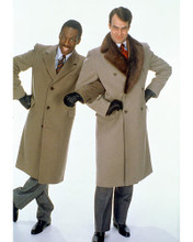 This is an image of 265169 Trading Places Photograph & Poster