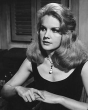 This is an image of 178837 Carroll Baker Photograph & Poster