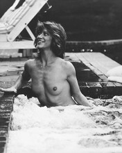 This is an image of 179079 Marilyn Chambers Photograph & Poster