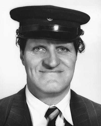 This is an image of 179105 Tommy Cooper Photograph & Poster