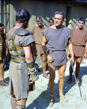 This is an image of 265724 Spartacus Photograph & Poster