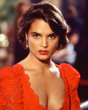This is an image of 266184 Talisa Soto Photograph & Poster
