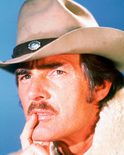 This is an image of 266242 Dennis Weaver Photograph & Poster