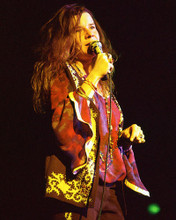 This is an image of 266403 Janis Joplin Photograph & Poster