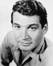 This is an image of 179236 Gene Barry Photograph & Poster