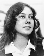 This is an image of 179389 Jenny Agutter Photograph & Poster