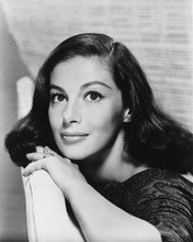 This is an image of 179415 Pier Angeli Photograph & Poster