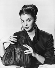 This is an image of 179416 Pier Angeli Photograph & Poster